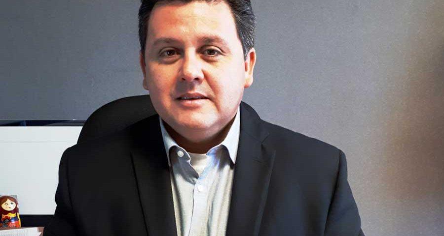 Francisco De Asis Picos Morales