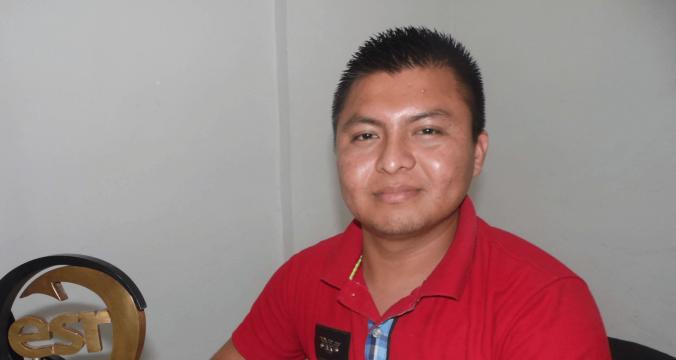 Gabriel Rauz Robles Administrative Assistant at Agrícola Belher
